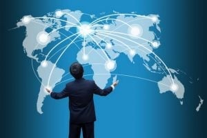global network for my business