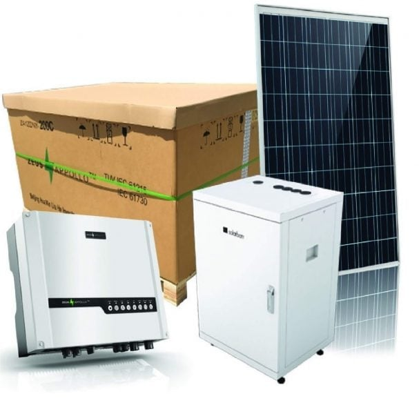 solar panels kit energy