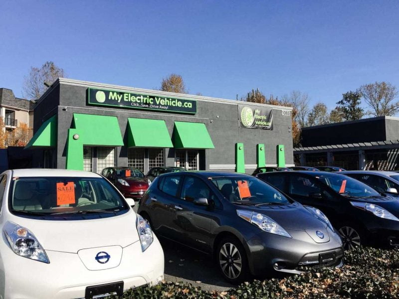 myelectric shop