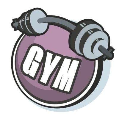 GYM CENTER SAMPLE